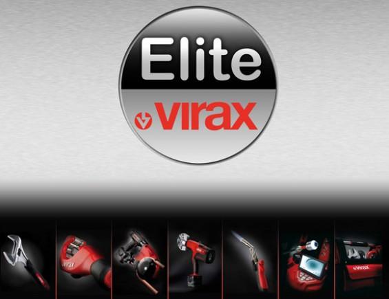 Le Club Elite Virax vient d'ouvrir!