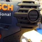 Nouvelles grilles de protection qui empêchent à la limaille d'entrer dans le corps de la machine