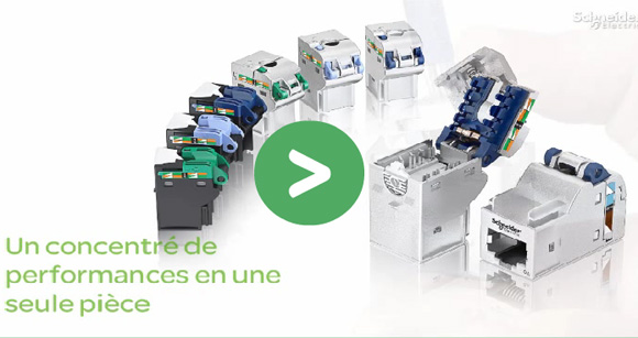 Actassi Essential: la solution VDI de Schneider Electric