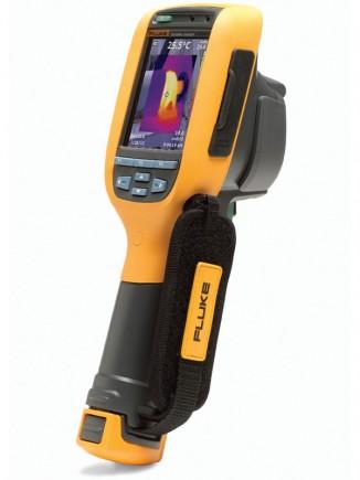La caméra thermique Fluke Ti105 mesure les températures de -20°C à +250°C