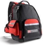 Jusqu'à 30L et 12 kg de charge dans ce sac à dos de la gamme PROBAG