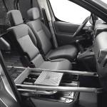 Peugeot PARTNER HDI FAP